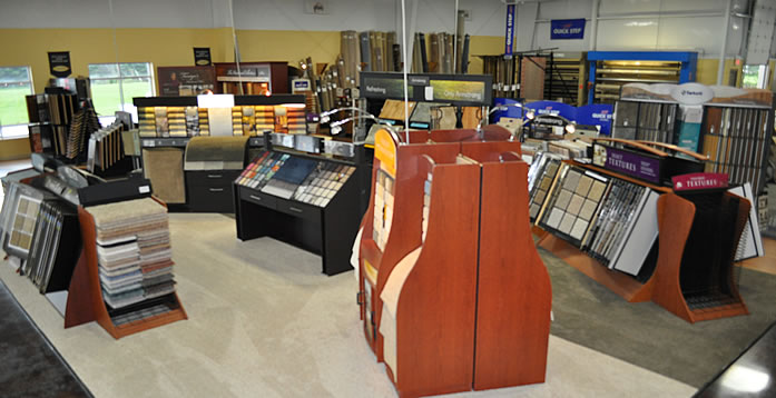 Carpet Store in Louisville KY