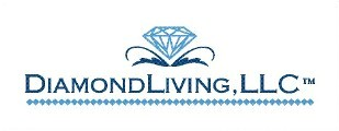 Image result for diamond living logo