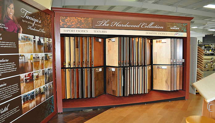 Hardwood Flooring store in Louisville KY
