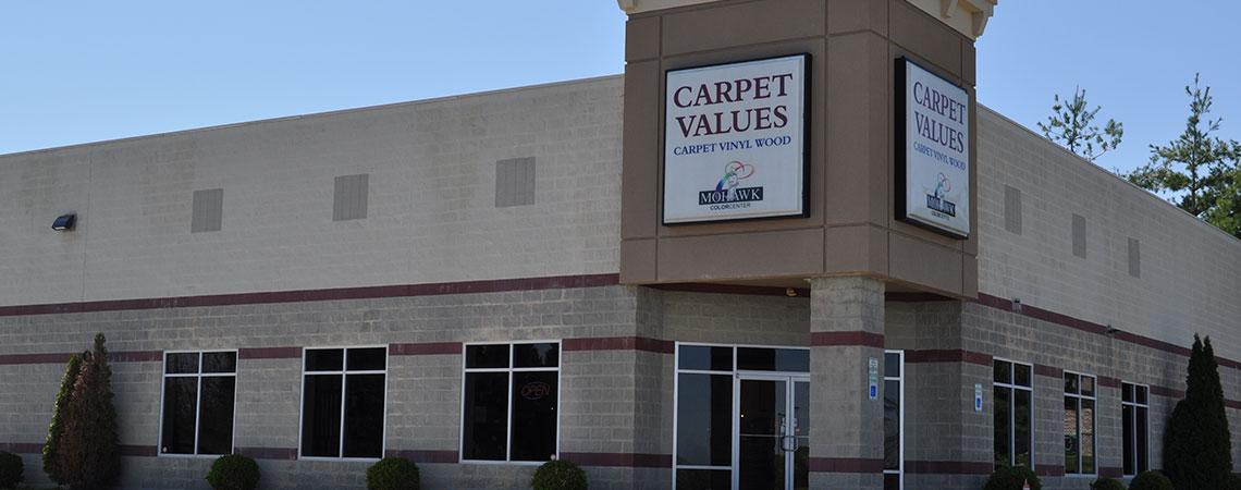 Carpet Values Hardwood Flooring Laminate Flooring
